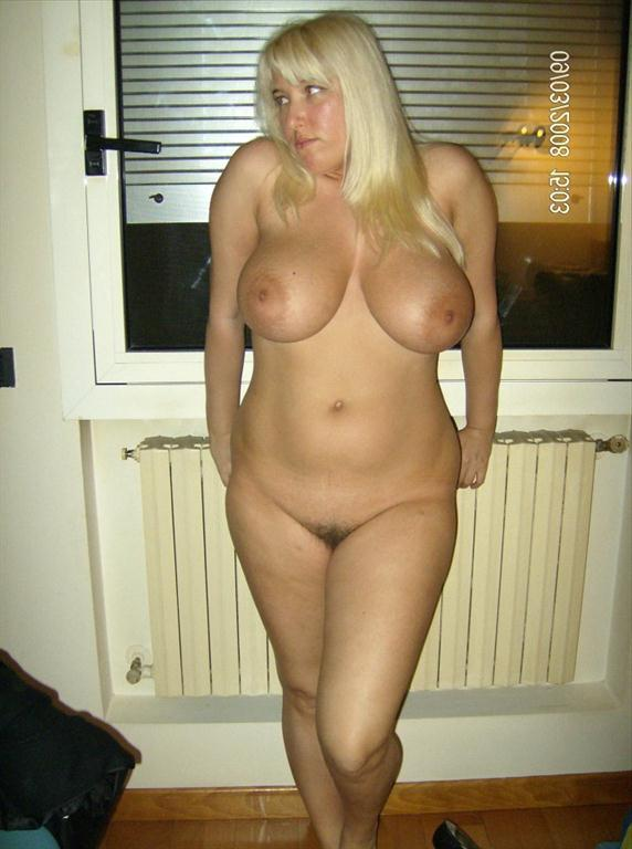 Частное фото голых жен с большими