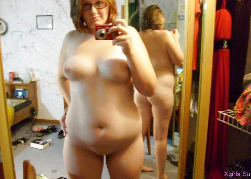 полные голые женщины частное фото