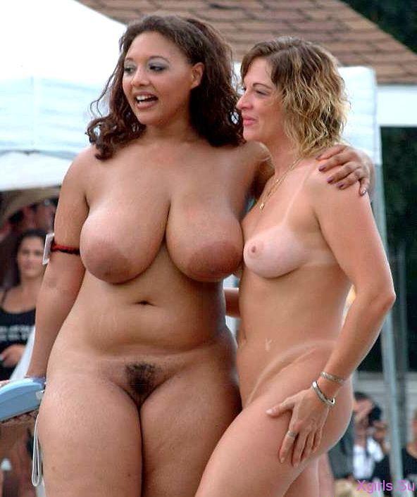Полные женщины нудисты фото 403-302