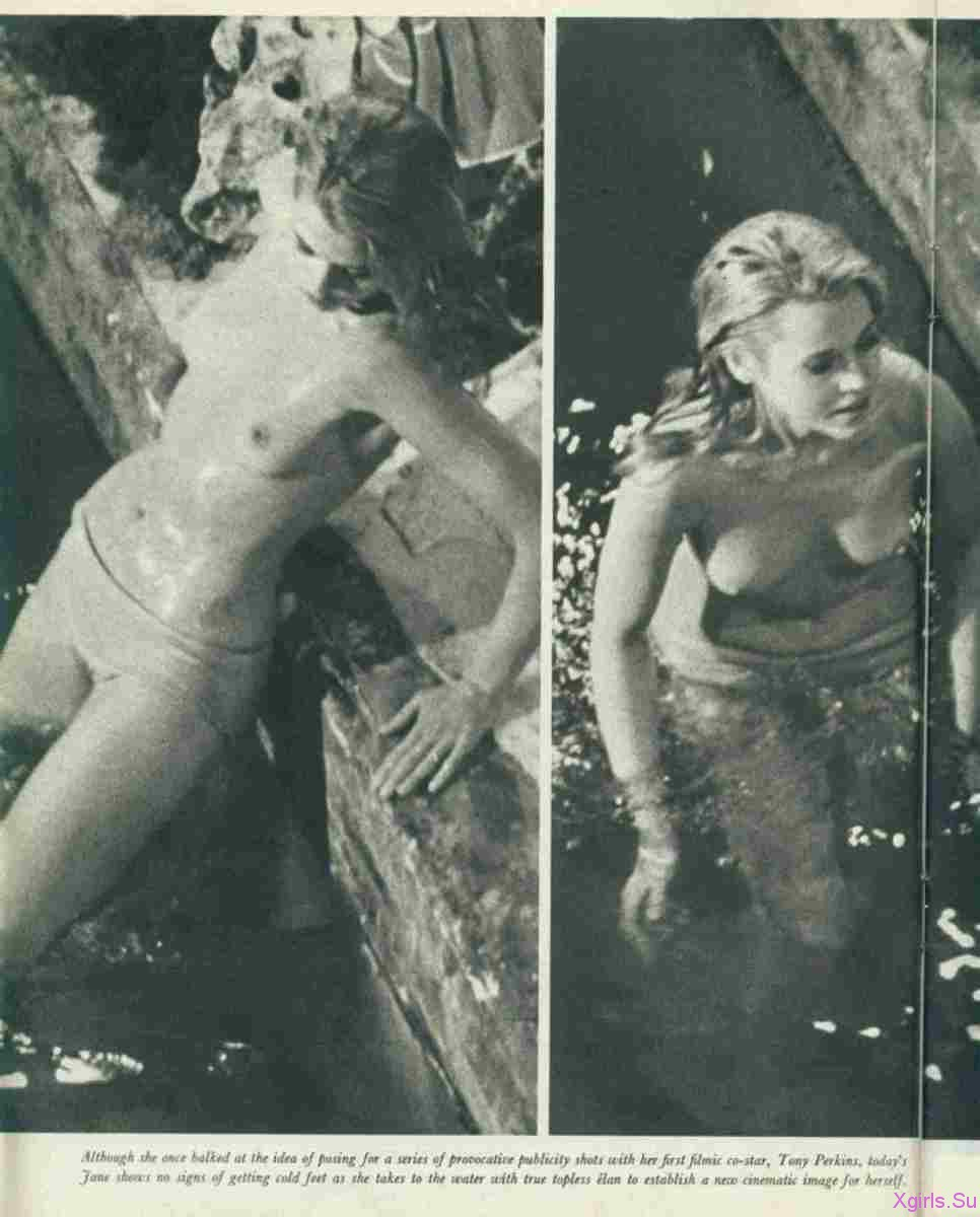 Jane fonda porno sexy picture