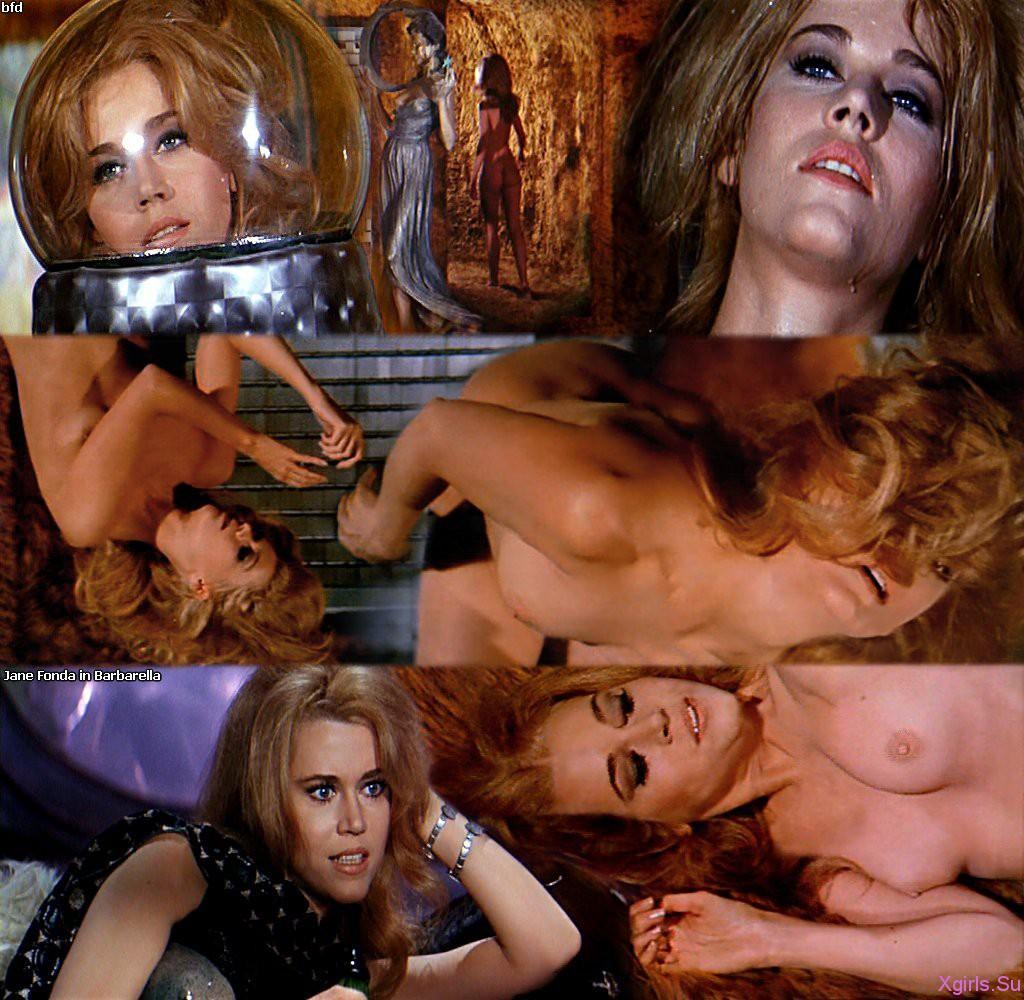 Jane fonda porno porn gallery