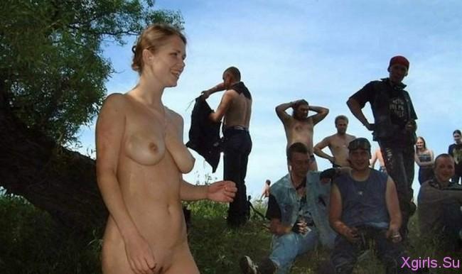 Фото голых деревенских мужиков