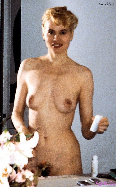 Джина дэвис голая порно фото видео фото 601-692