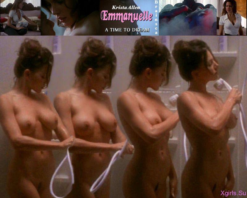 Krista allen nude movies emanuel