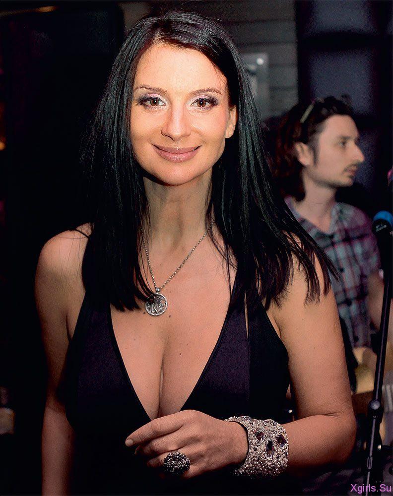 Екатерина Стриженова Лучшие эротические фотки и видео