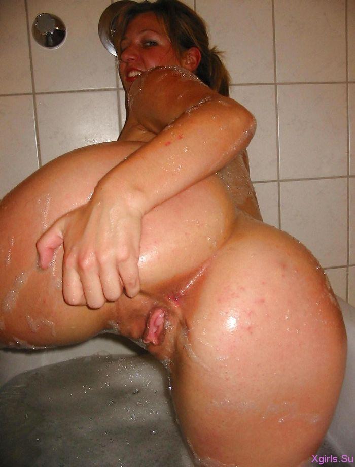 мокрые голые попки:
