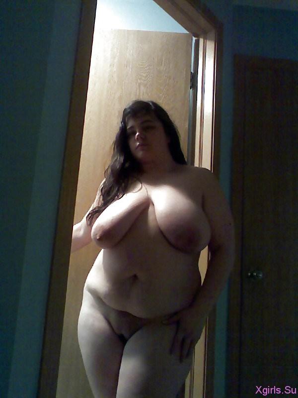 Фото красивых голых женщин толстых