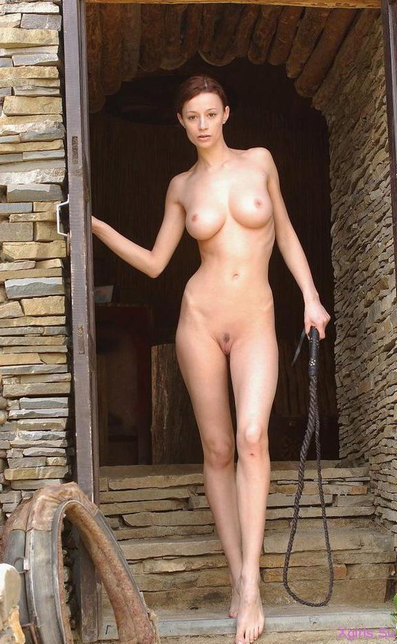 карли клосс голая
