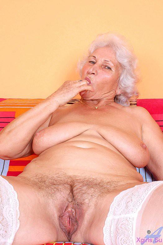 одной порно старушек развратниц есть