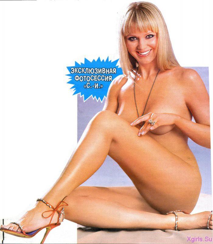 фото голая певица натали