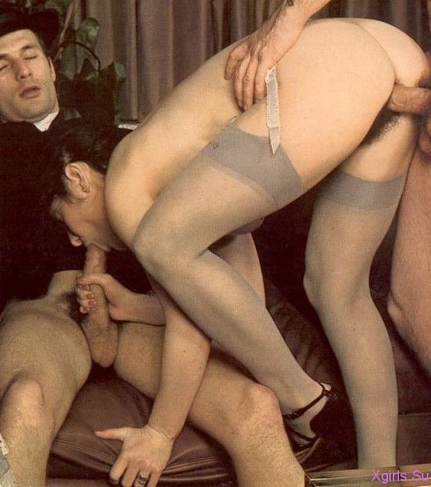 Смотреть онлайн ретро секс фото 55875 фотография
