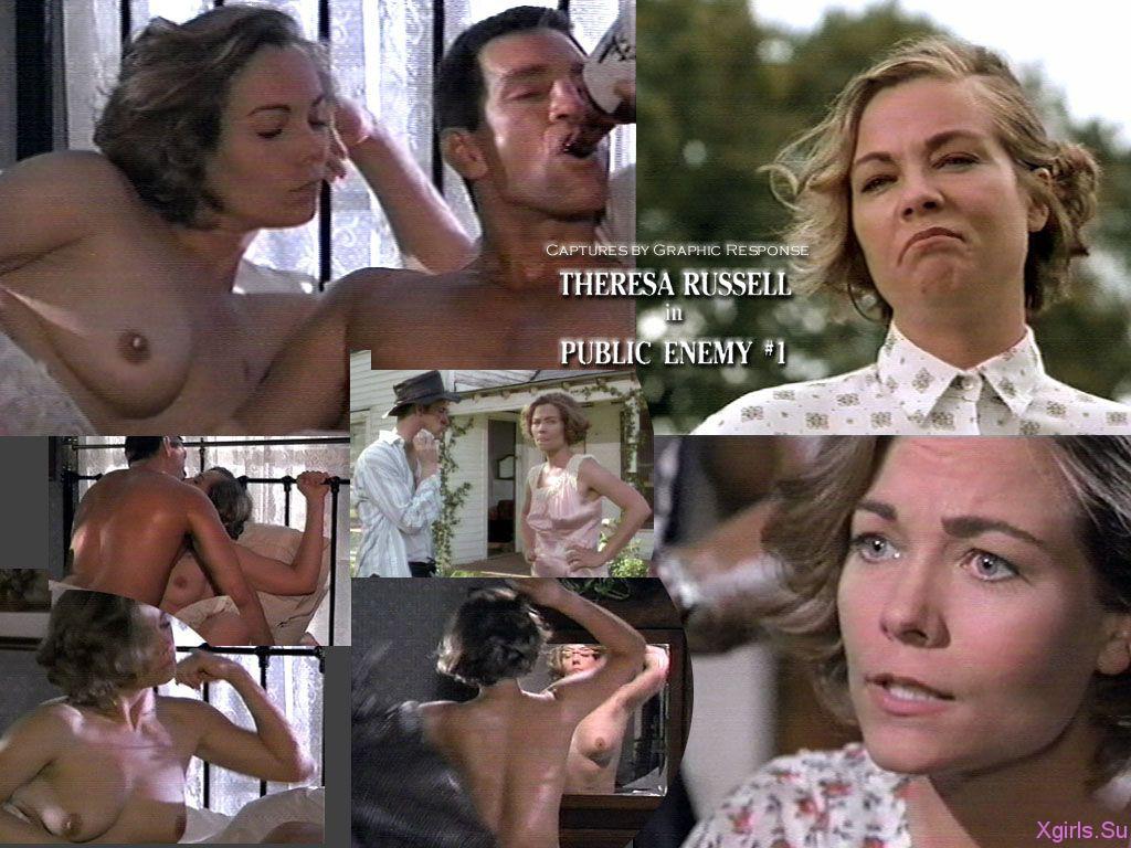 Theresa Russell Black Widow Black Widow Beautiful Celebrity Sexy Nude Scene