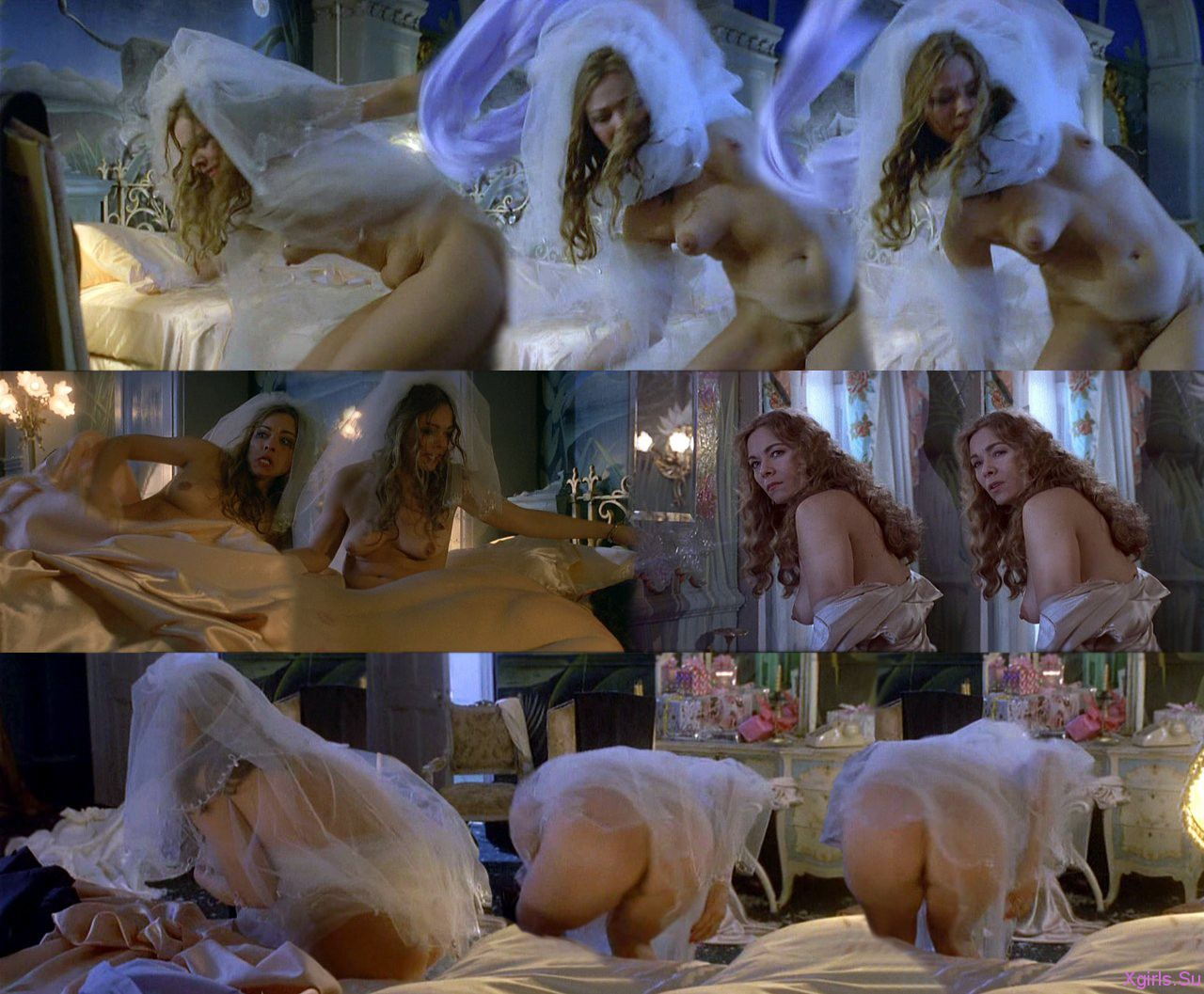 Naked Theresa Russell In Wild Things