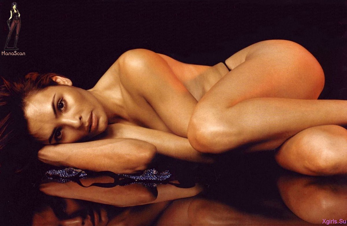 Blanca soto naked telegraph